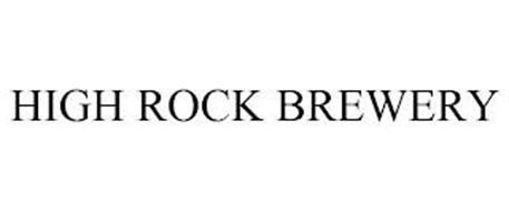 HIGH ROCK BREWERY
