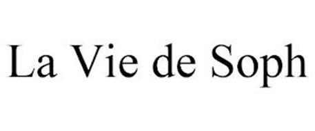 LA VIE DE SOPH