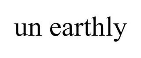 UN EARTHLY