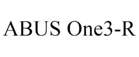 ABUS ONE3-R