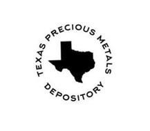 TEXAS PRECIOUS METALS DEPOSITORY