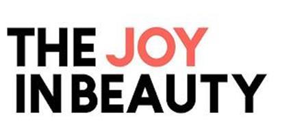 THE JOY IN BEAUTY