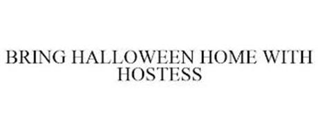 BRING HALLOWEEN HOME WITH HOSTESS