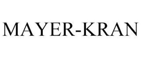 MAYER-KRAN