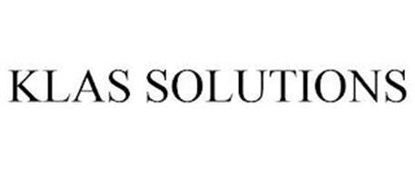 KLAS SOLUTIONS