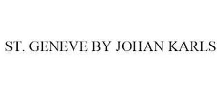 ST. GENEVE BY JOHAN KARLS