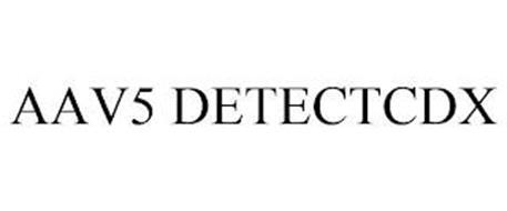AAV5 DETECTCDX