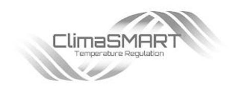 CLIMASMART TEMPERATURE REGULATION