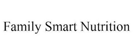 FAMILY SMART NUTRITION