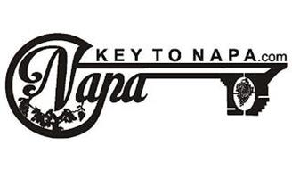 KEY TO NAPA.COM NAPA
