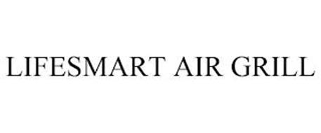 LIFESMART AIR GRILL