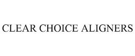 CLEAR CHOICE ALIGNERS