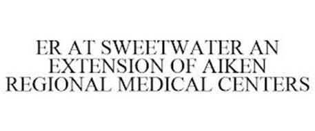 ER AT SWEETWATER AN EXTENSION OF AIKEN REGIONAL MEDICAL CENTERS