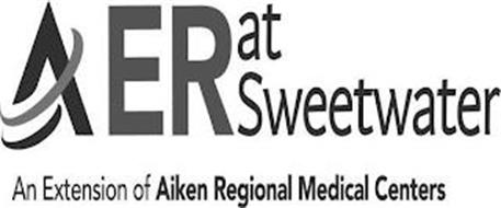 A ER AT SWEETWATER AN EXTENSION OF AIKEN REGIONAL MEDICAL CENTERS