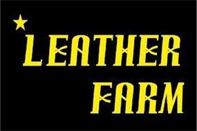 LEATHER FARM