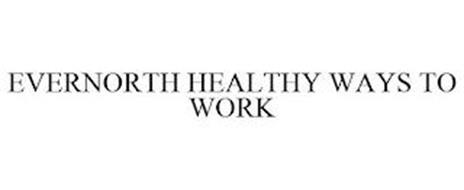EVERNORTH HEALTHY WAYS TO WORK