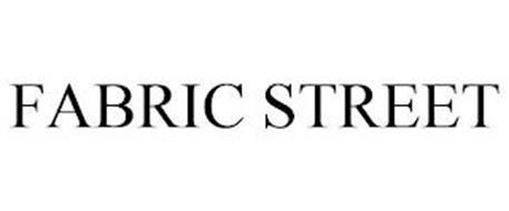 FABRIC STREET