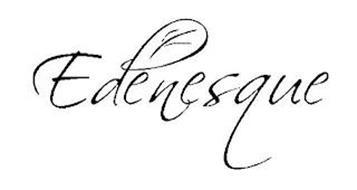 EDENESQUE