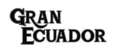 GRAN ECUADOR