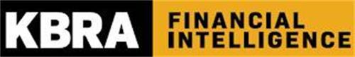 KBRA FINANCIAL INTELLIGENCE