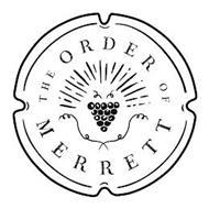 THE ORDER OF MERRETT