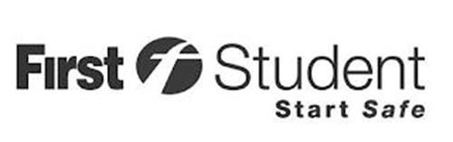 FIRST F STUDENT START SAFE