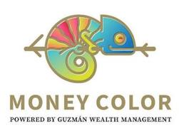 MONEY COLOR POWERED BY GUZMÁN WEALTH MANAGEMENT