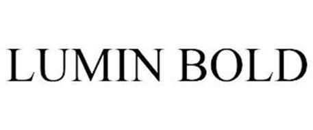 LUMIN BOLD