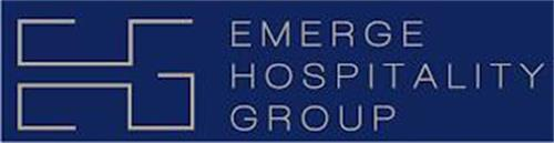 EHG EMERGE HOSPITALITY GROUP