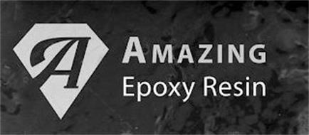 A AMAZING EPOXY RESIN