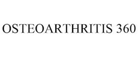 OSTEOARTHRITIS 360