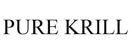 PURE KRILL