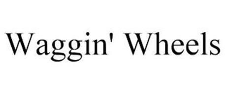 WAGGIN' WHEELS