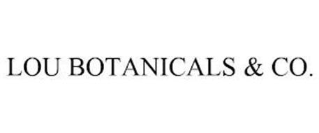 LOU BOTANICALS & CO.