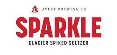 A AVERY BREWING CO SPARKLE GLACIER SPIKED SELTZER