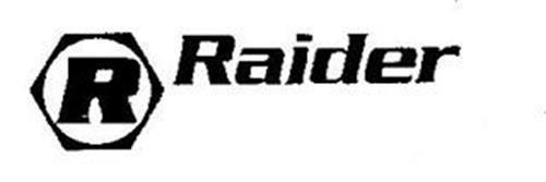 R RAIDER