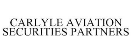 CARLYLE AVIATION SECURITIES PARTNERS