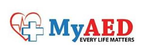 MYAED EVERY LIFE MATTERS