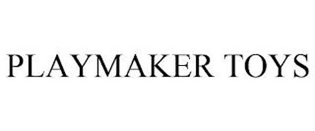 PLAYMAKER TOYS