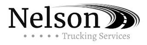 NELSON TRUCKING SERVICES