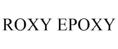 ROXY EPOXY