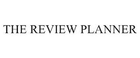THE REVIEW PLANNER