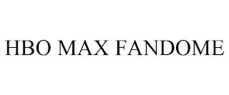 HBO MAX FANDOME