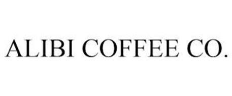 ALIBI COFFEE CO.
