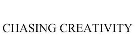 CHASING CREATIVITY