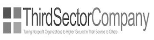 THIRD SECTOR COMPANY TAKING NONPROFIT ORGANIZATIONS TO HIGHER GROUND IN THEIR SERVICE TO OTHERS