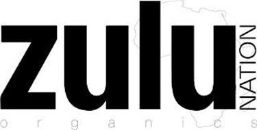 ZULU NATION ORGANICS