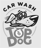 CAR WASH TOP DOG TD