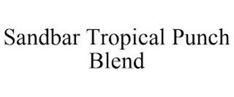 SANDBAR TROPICAL PUNCH BLEND