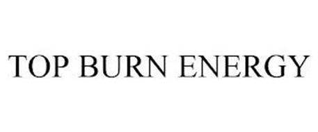 TOP BURN ENERGY